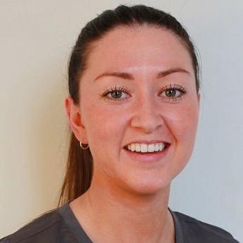 Jessica Ahern