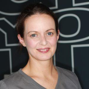 Carol Bergin